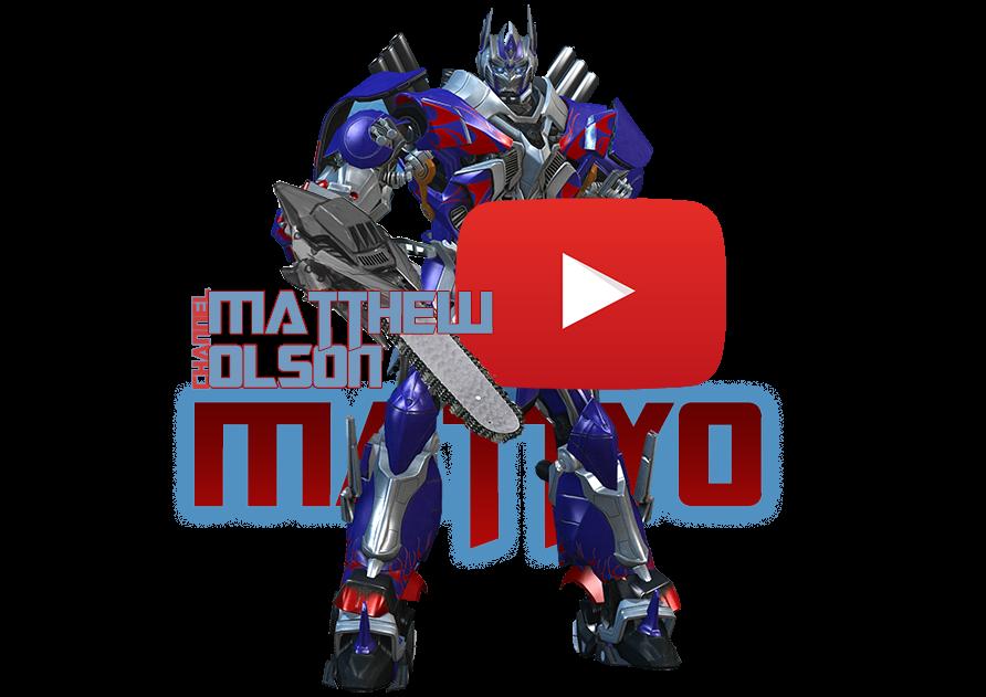 Mattyo Prime Chainsaw Parts